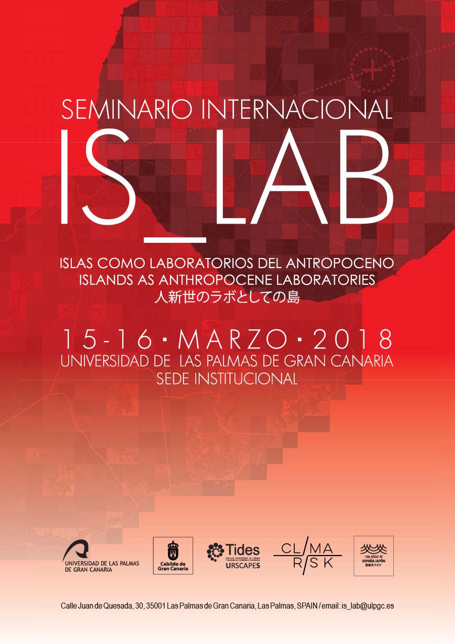 Seminario internacional IS_LAB