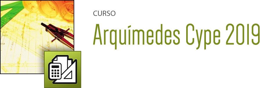 Curso Arquímedes Cype 2019