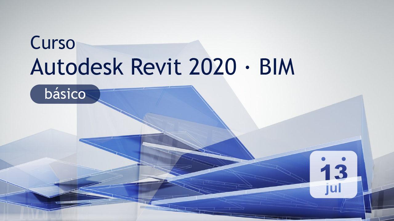 Curso 'Autodesk Revit · BIM básico'